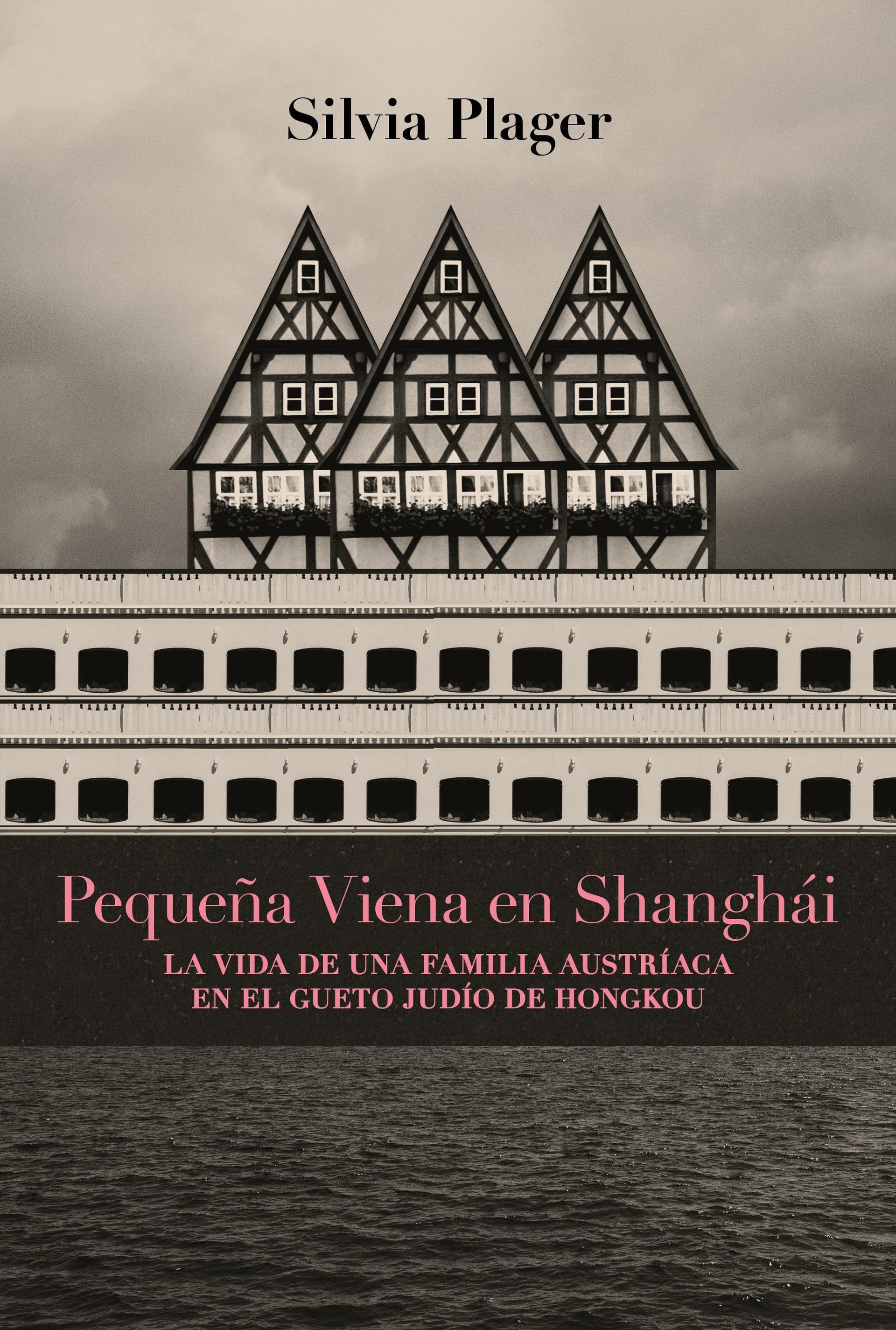Libro de Silvia Plager