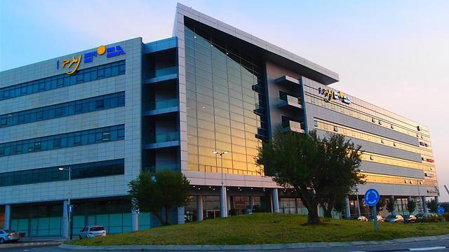 Gav Yam, parque de alta tecnología en Beer Sheva