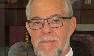Gustavo Mesch, rector de la Universidad de Haifa