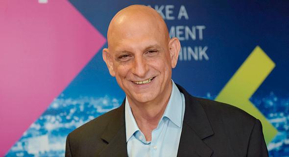 Aharon Aharon, CEO de la autoridad de innovación israelí