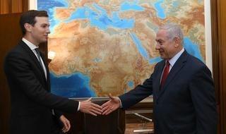 Kushner Netanyahu