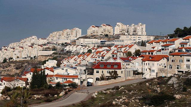 La ONU presentó la 'lista negra' de las empresas que operan en los asentamientos de Judea y Samaria
