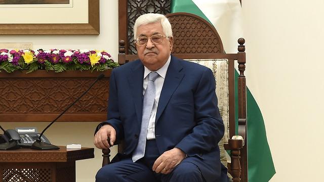 Mahmoud Abbas, presidente de la AP, se niega a celebrar elecciones que excluyan a los residentes del este de Jerusalem