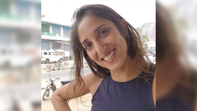 Naama Issachar