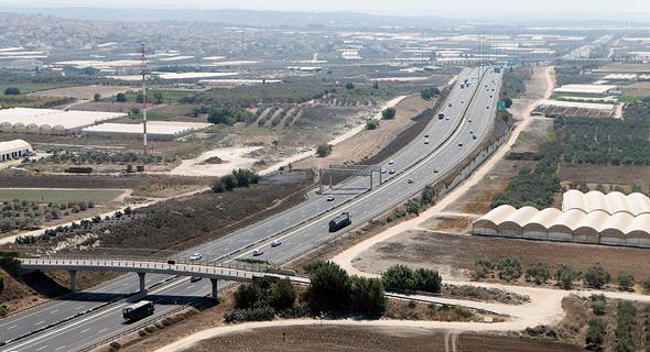 Autopista 6.