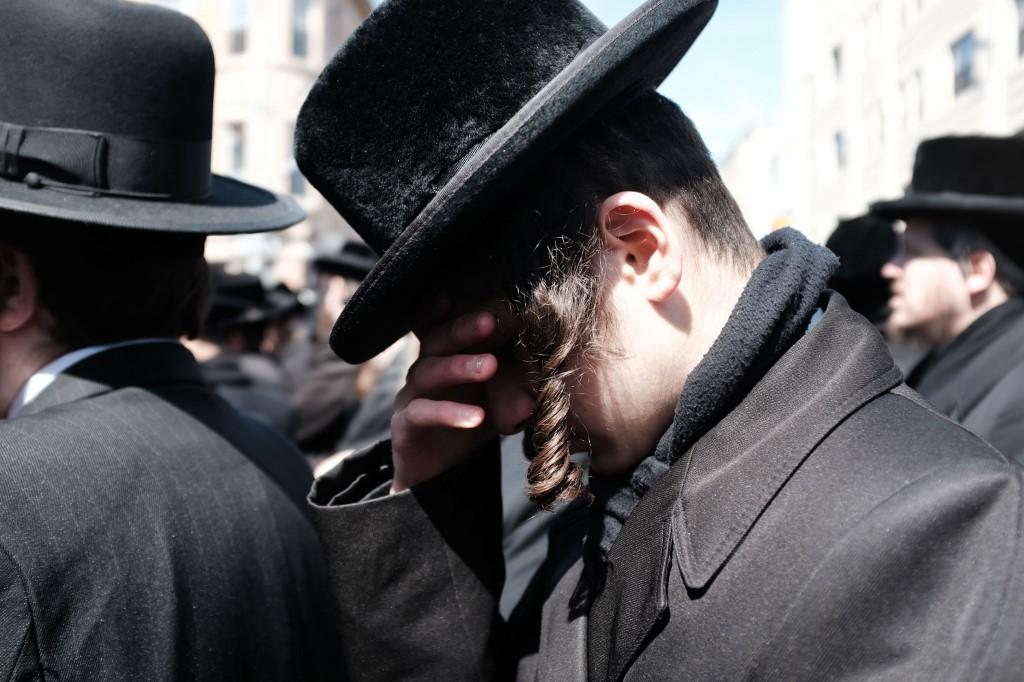 Judío agredido en Brooklyn