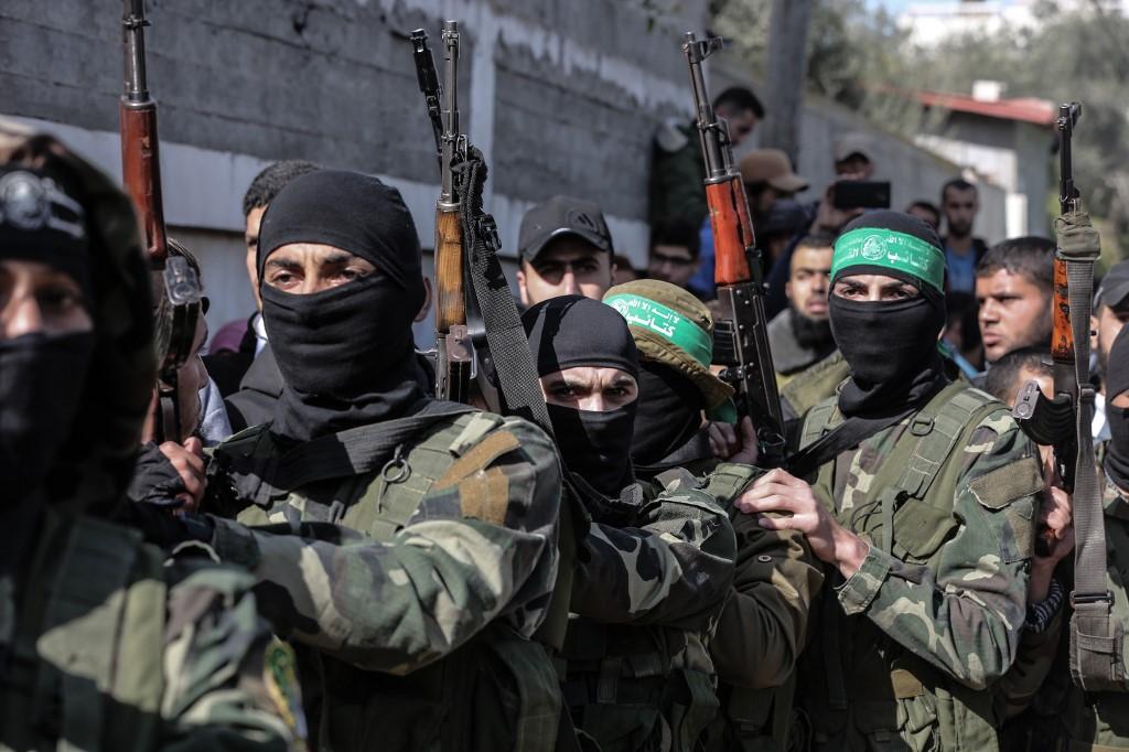 Hamás.