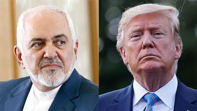 """Zarif: """"Estados Unidos debe acabar con el terrorismo económico contra Irán"""""""