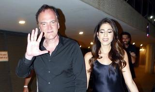 Tarantino Tel Aviv