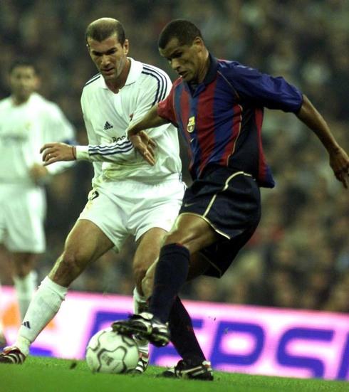 Rivaldo Zidane