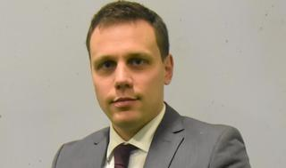Pablo Londinsky, editor de Ynet Español