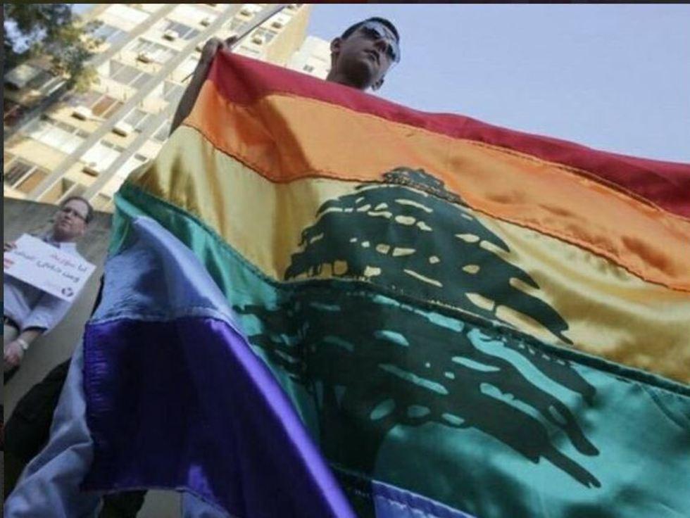 La Marcha del Orgullo Gay fue anulada en el Líbano
