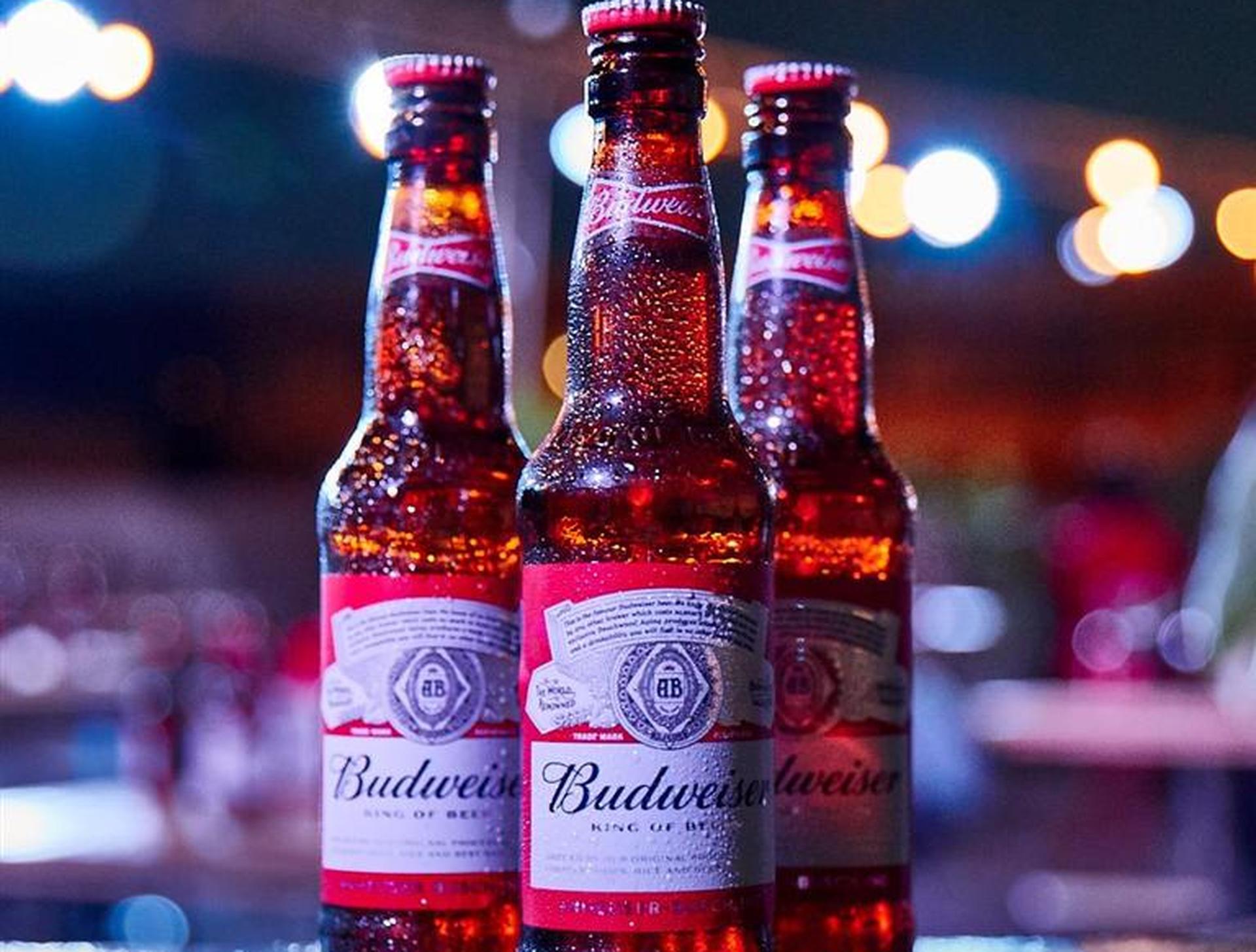 La cerveza Budweiser vuelve a Israel