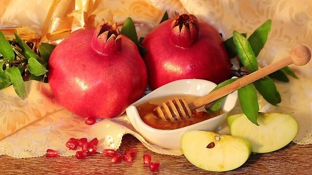 Mitos sobre la comida de Rosh Hashaná