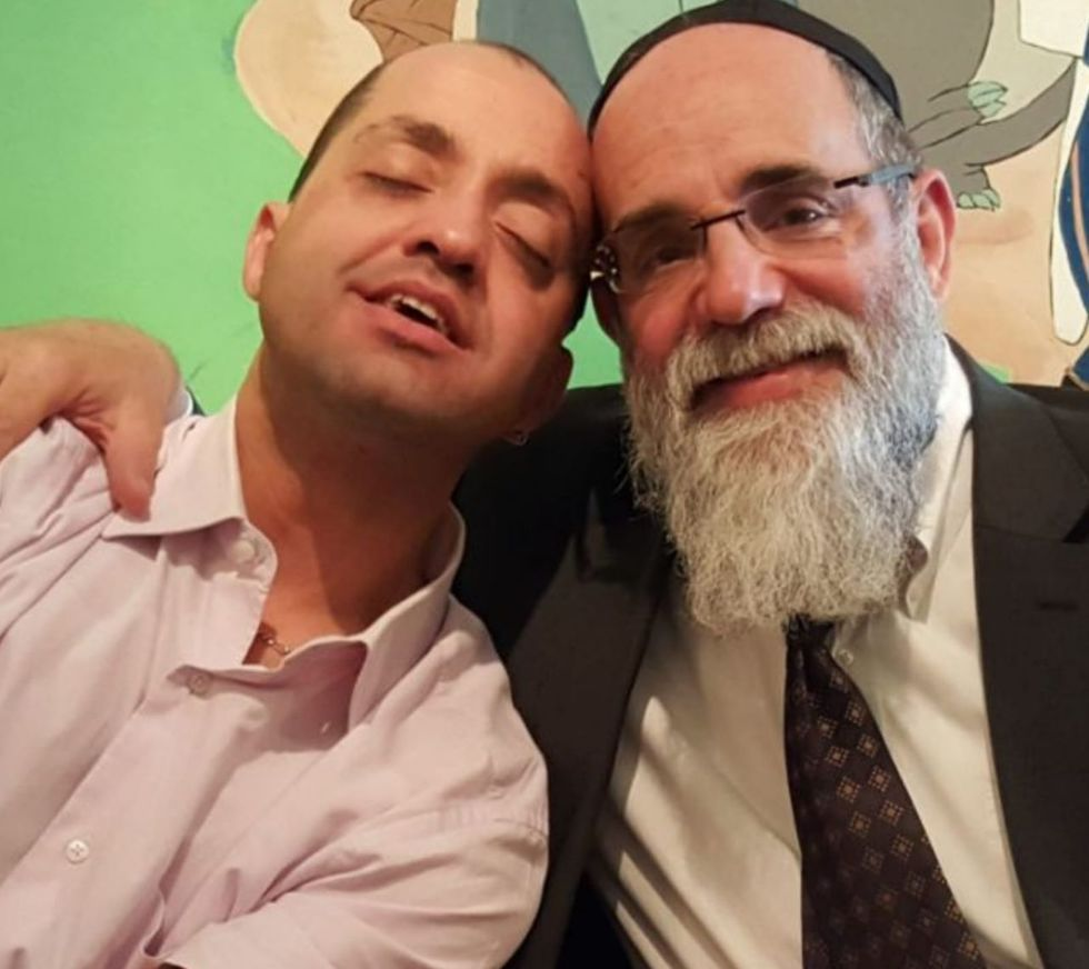 Shalva rabino