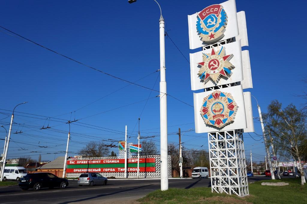 Tiráspol