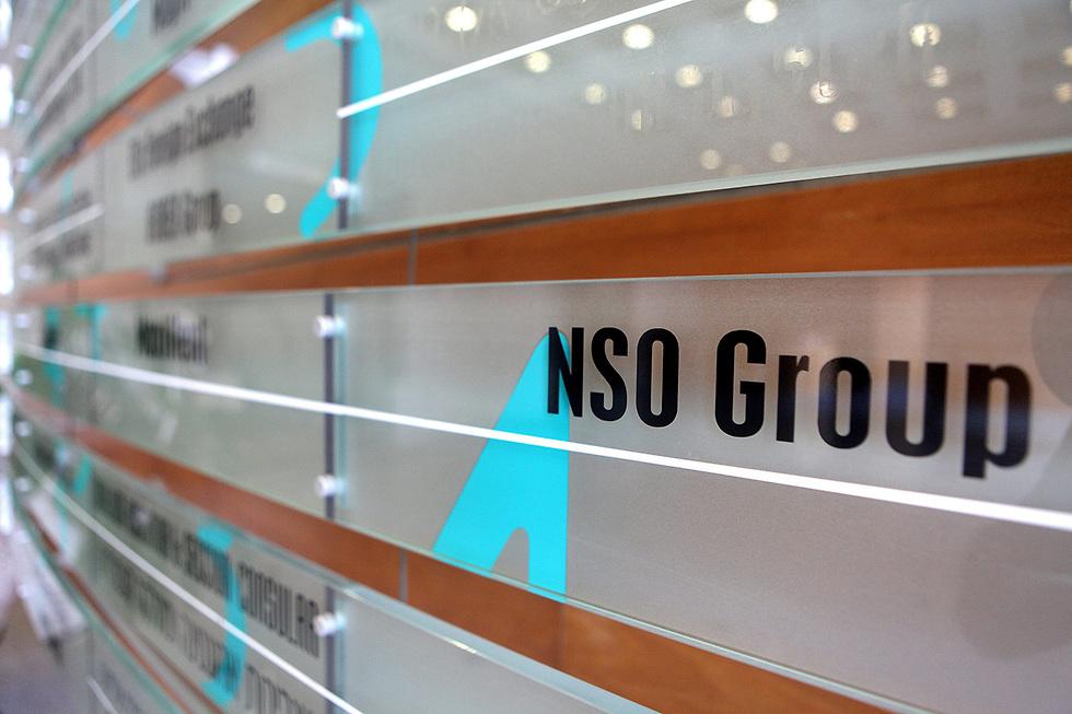 Oficinas de Nso en Herzliya.