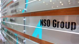 La empresa israelí NSO