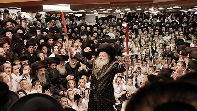 Las celebraciones de Beit Hashoevá