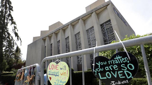 Sinagoga Árbol de la Vida