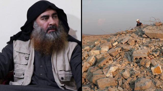Fuentes de EE.UU. afirman que el ejército norteamericano eliminó al líder de ISIS en Siria