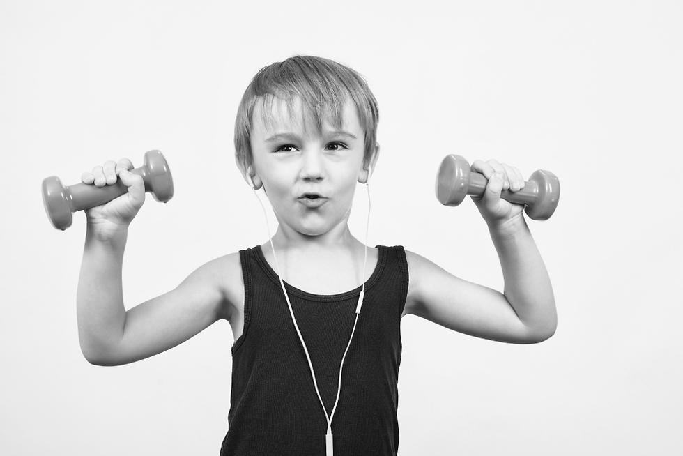 Preocupa el aumento del desinterés de los niños y adolescentes en las actividades físicas