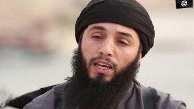 Abu Hassan al Muhajir, mano derecha de Al Bagdadi y portavoz del Estado Islámico