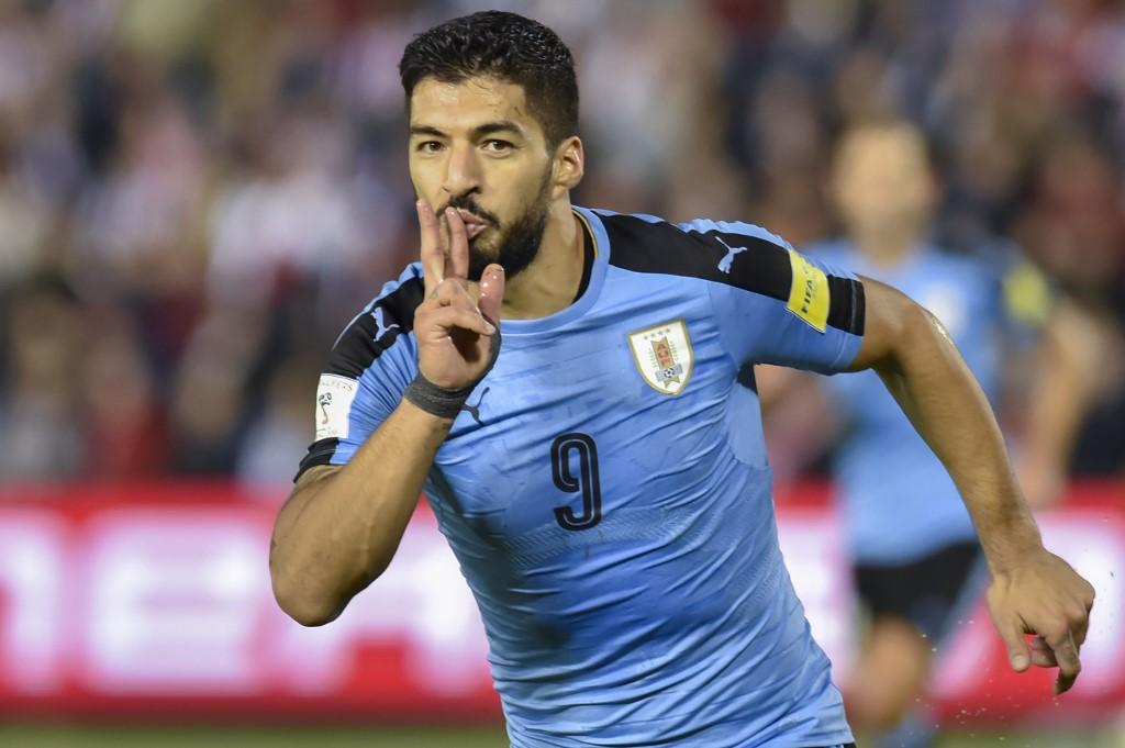Los uruguayos en Israel esperan disfrutar de los goles de Suárez en Tel Aviv.