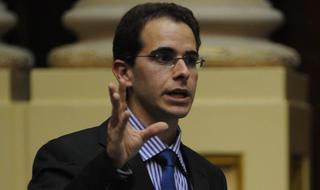 Profesor Nir Shaviv