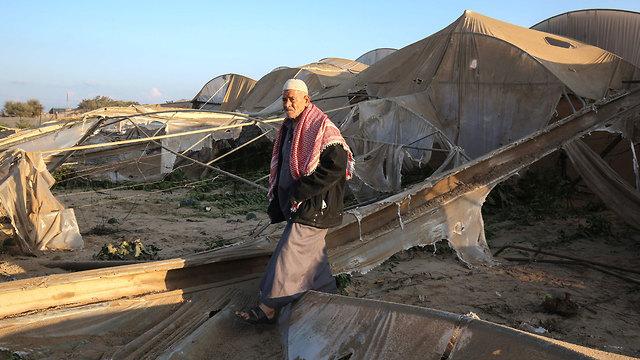 Respuesta de las FDI en Gaza