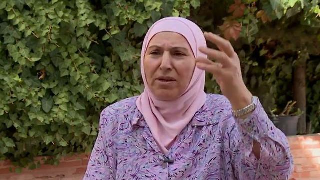 """La madre de Heba Al-Lebadi: """"Mi hija nunca había tenido ningún problema"""""""