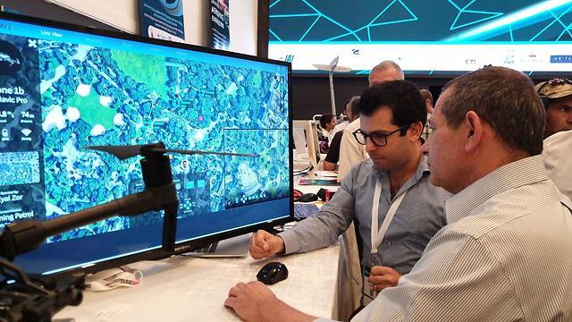 """Nadav Argaman: """"La tecnología nos permite continuar manteniendo una ventaja relativa sobre nuestros enemigos"""""""