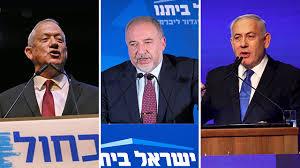 """Netanyahu: """"Liberman quiere formar un gobierno con la izquierda"""""""