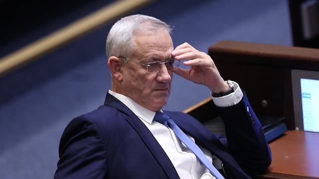 """Liberman: """"Gantz de aceptar que Netanyahu sea el primero en asumir el poder en un gobierno de rotación"""""""