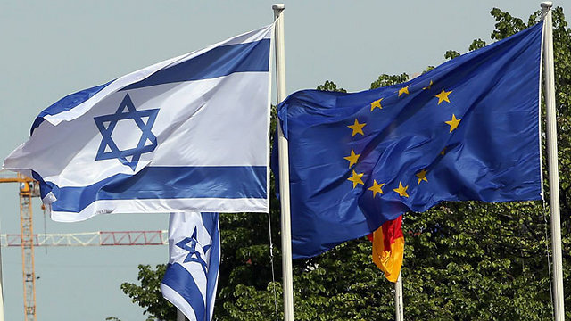 El 45% de los encuestados piensa que la Unión Europea es un adversario de Israel