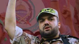 Bahaa Abu al-Ata fue eliminado por las FDI el 12 de novimebre de 2019.