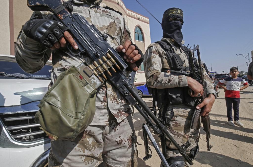 El brazo militar de la Yihad quiere reanudar los lanzamientos contra Israel.