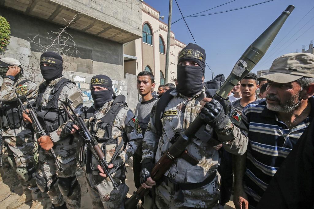 Yihad Islámica