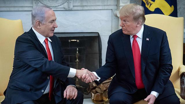 """Funcionario estadounidense: """"Trump se alejó de Netanyahu porque no le gustan los perdedores"""""""