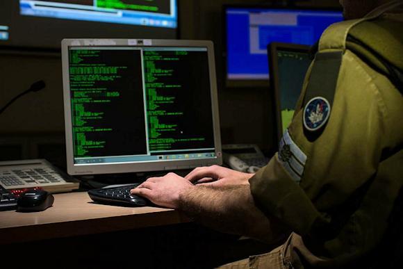 Unidad del ejército FDI 8200