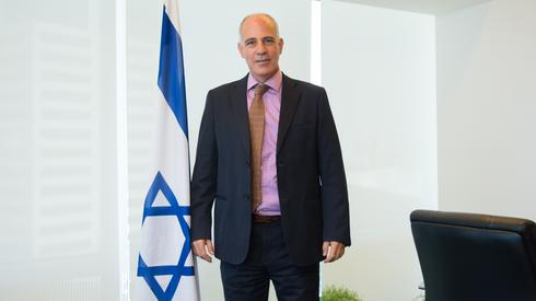 Yoed Magen