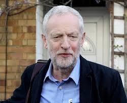 El líder del laborismo, Jeremy Corbyn, negó acusaciones de antisemitismo