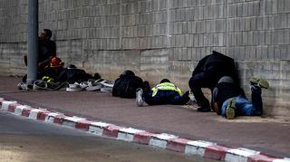 Los jóvenes de Sderot que se incorporaron al ejército nacieron bajo amenaza continua