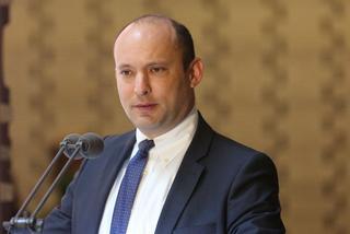 Bennett ordenó que las FDI comenzaran el proceso oficial.