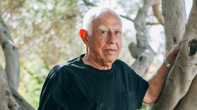 Avraham Dar, uno de los padres de la inteligencia israelí