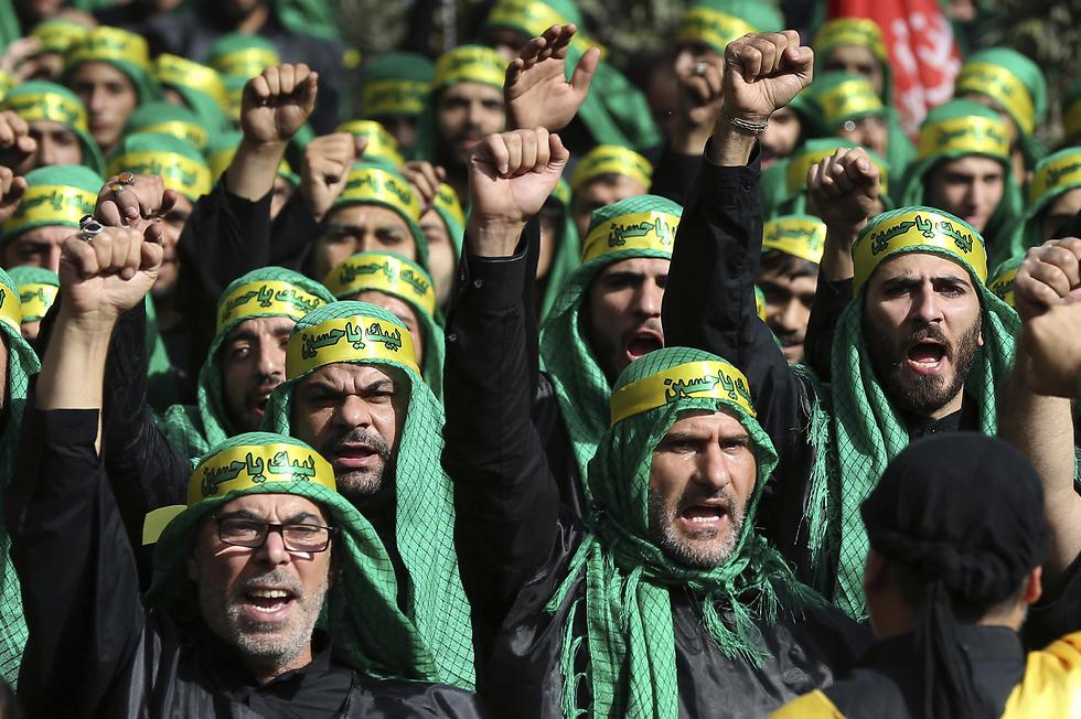 En Alemania residen alrededor de 1050 miembros y simpatizantes de Hezbollah