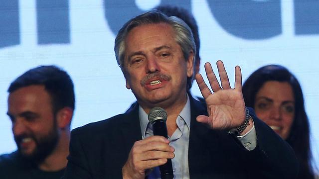Alberto Fernández, el presidente electro de Argentina