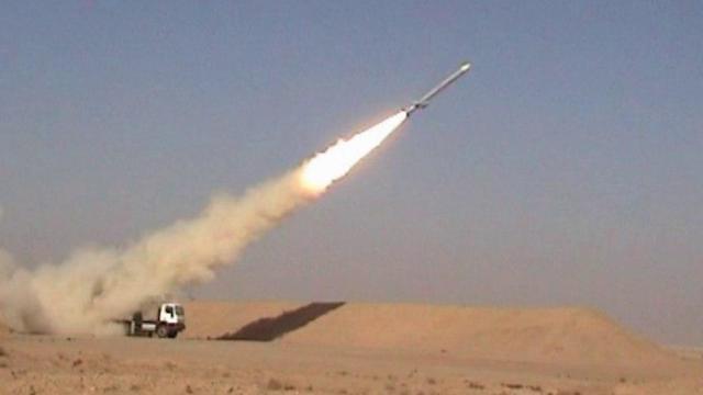Un misil lanzado desde Bagdad puede impactar sobre Jerusalem