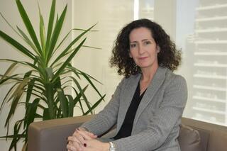 Marina Rosenberg, embajadora de Israel en Chile, promueve diversas actividades para difundir la cultura israelí.