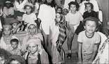 Refugiados judíos